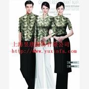 供应上海酒店服装定做 酒店工作服秋冬装 上海酒店服装定制