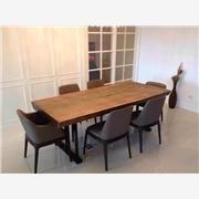 实木大板桌 红木办公家具 平板茶桌 画案供应花木兰木雕11-29非洲鸡翅木大板桌