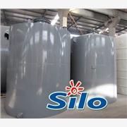 供应惠98%浓硫酸钢塑储罐