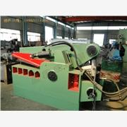 Q43-63T液压废金属剪切机 鳄鱼式剪切机 废铁废料剪切机