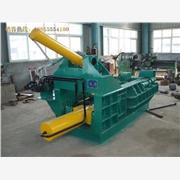 可再生利用行业专用废金属名牌系列压块打包机 打包机厂商