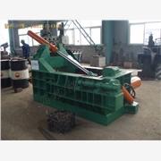 供应优质系列液压废金属打包机 废钢打包机