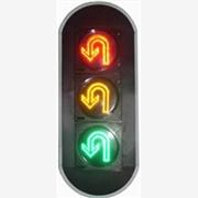 供应科仕达FX400-3-1  科仕达交通信号灯-调头信号灯