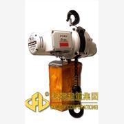 供应台湾进口DUKE DU-901小型环链电动葫芦