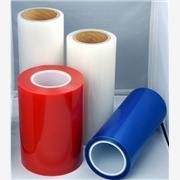 供应茂祯多种铝合金保护膜 塑钢型材保护膜