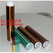 供应茂祯多种绿胶带 耐热电器胶带 变压器绝缘