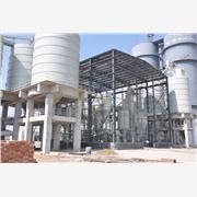 供应山东先罗125UY1脱硫石膏粉生产线
