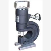 供应 SHAB-80C   液压冲孔机