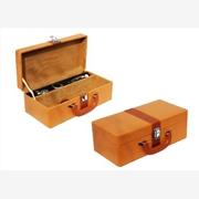 供应金马JM5129 高档新款单支酒盒