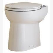 SFASANICOMPACT 43升利精密自动污水提升器机电一体式电动马桶
