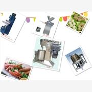 供超市卖肉绞切机用脚踏开关的灌肠机,商用灌肠机
