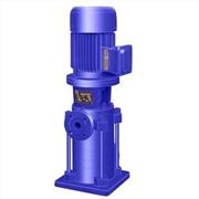 供应美国威盾VTON进口高层建筑给水多级离心泵