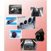 供应合肥预制板芯模 橡胶充气芯模