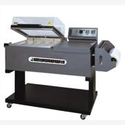 五金自动收缩包装机,消毒餐具自动包装机