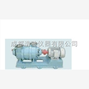 供应成都浩驰仪器HIB-SZ-70化工耐腐陶瓷水环真空泵 型号:H