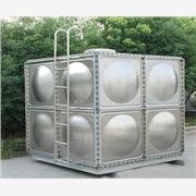 供应三阳盛业高品质抗腐蚀玻璃钢组合水箱