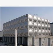 供应三阳盛业玻璃钢水箱 组合式玻璃钢水箱