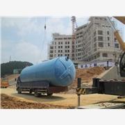 供应三阳盛业耐腐蚀高强度、玻璃钢化粪池