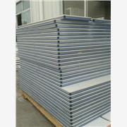 供应硫氧镁彩钢板|机制硫氧镁保温板