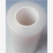 供应PE静电玻璃保护膜 静电保护膜