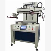 S-4060电动平面丝印机标牌标识印刷丝印机厂家