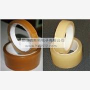 供应单面菱格上胶聚酯薄膜/点胶薄膜