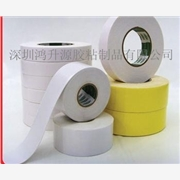 供应鸿升源透明可移双面胶材料批发