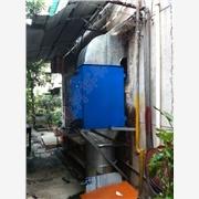 供应清科QK餐饮厨房油烟净化机油烟净化器公司