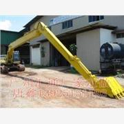 供应住友1供应东北三省地区矿山挖掘机加长臂