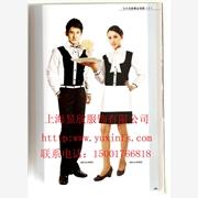 供应  上海酒店服务员服装定做 酒店服务员服装定制多少钱