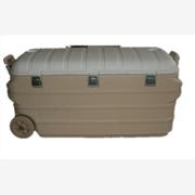 供应齐冰冷链QBLL150食品保温箱,大容量冷藏箱