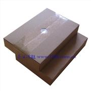 供应齐冰冷链纸盒冰,固体冰,无冷凝水冰盒