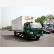 供应福田4米2冷藏车材质玻璃钢进口聚氨酯保温材料