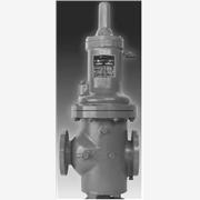 美国SENSUS自力式低压和高压大功率燃气调压阀