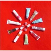 供应化妆品软管,16mm软管,唇膏管
