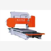 全自动椭圆印花机 产品汇 供应德众兴MJR4000*700四会全自动卧式龙门锯 厂家直销