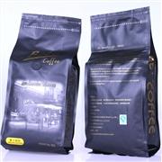 供应上海进口新鲜烘焙咖啡豆批发零售