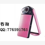 上海数码火热批发卡西欧TR300蜜桃粉最新款礼盒装报价1200元价格