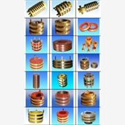 供应包装机械集电环