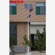 西藏新农村LED太阳能路灯  新农村LED太阳能路灯生产厂家