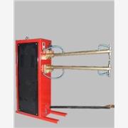 供应文东DNK-40加长臂鸡笼框焊网机