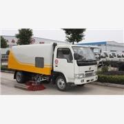 供应东风EQ1060TJ20D3供应扫路车厂家直销扫路车东风金霸