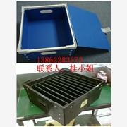供应利盛常熟防静电中空板周转箱 常熟PP中空板周转箱 塑胶万通板箱