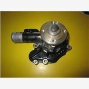 供应洋马VIO35挖掘机发动机水泵