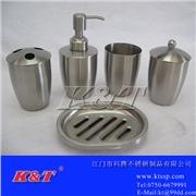 供应k&t不锈钢卫浴洗刷用具