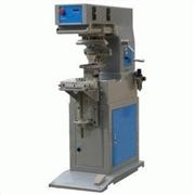 供应单头气动移印机