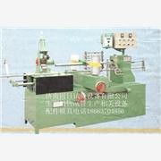 供应济南同日QZD-68纸管机