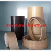 纤维胶带 产品汇 供应特氟龙高温胶带-铁氟龙纤维胶带