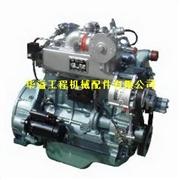 供应玉柴45-6挖掘机发动机