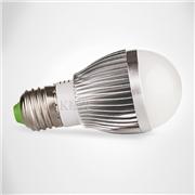 可洛照明 LED光源 超节能灯管 LED灯泡 球泡 E27灯头 多功率可选